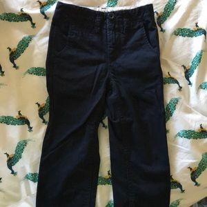 3T Navy boys dress pants